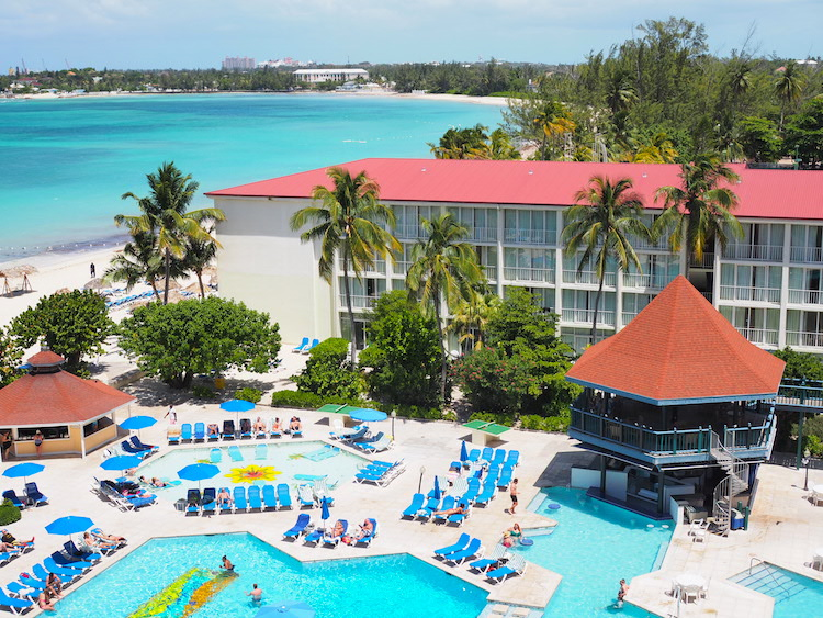 Breezes Bahamas Resort
