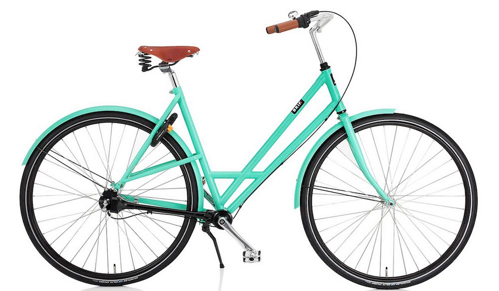 Brik sec urban fietsen