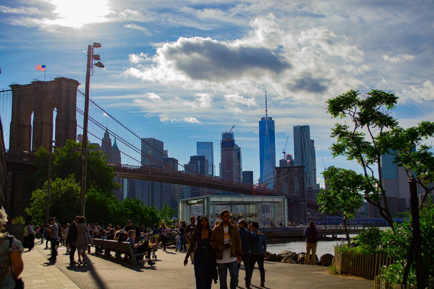 Brooklyn New york
