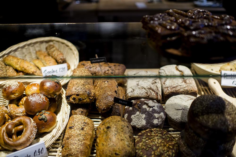 Brot Und Sinne saarbrucken duitsland