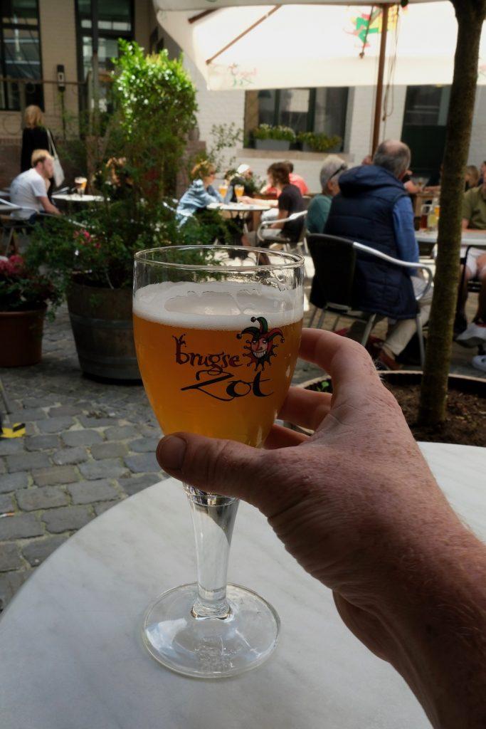 Brouwerij de halve maan Brugge bezienswaardigheid