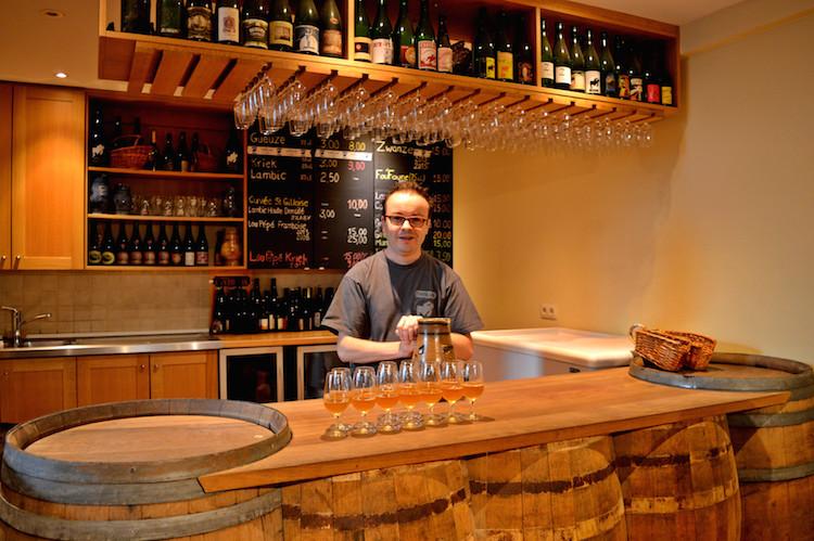 brouwerij-in-brussel