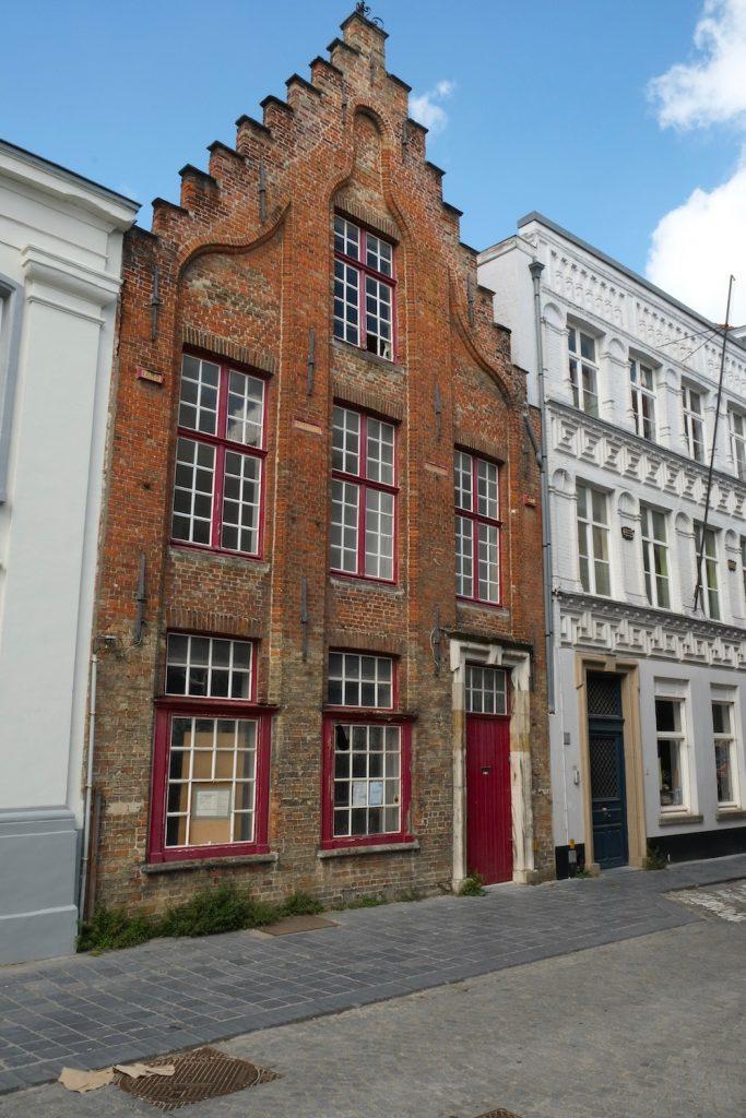 Brugge bezienswaardigheden