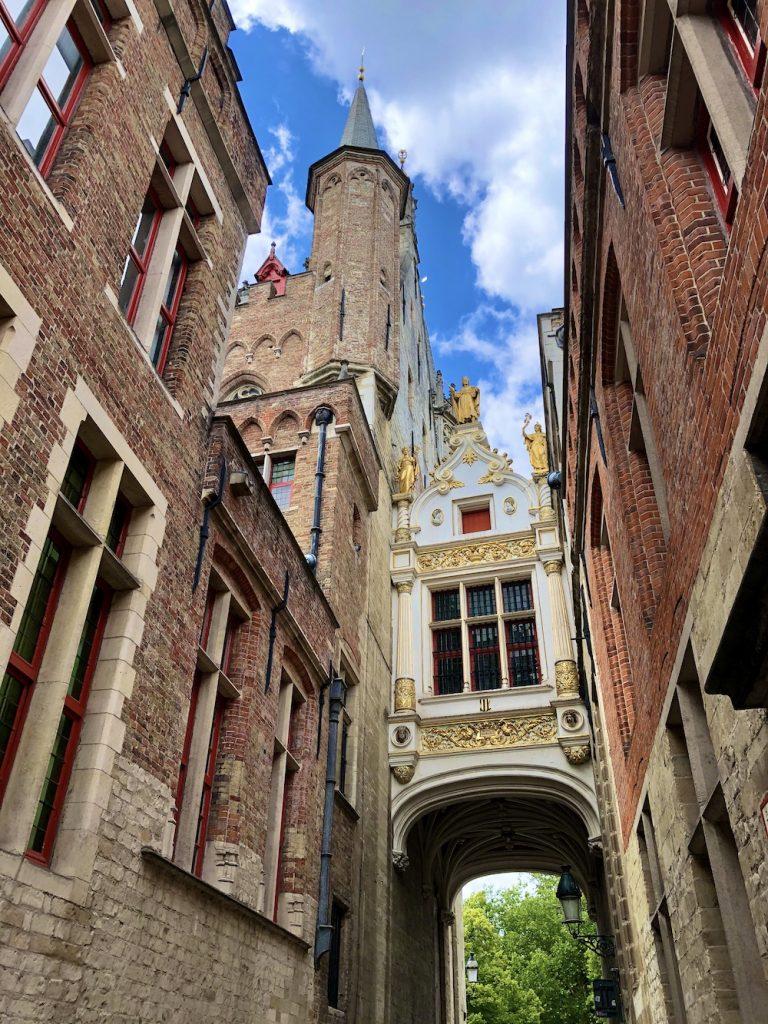 Brugge bezienswaardigheden tips