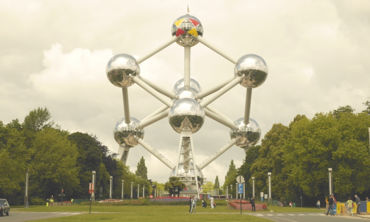 Wat te doen in Brussel Tips