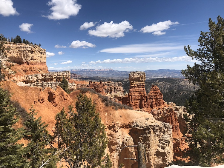 Bryce canyon mooiste nationale parken amerika