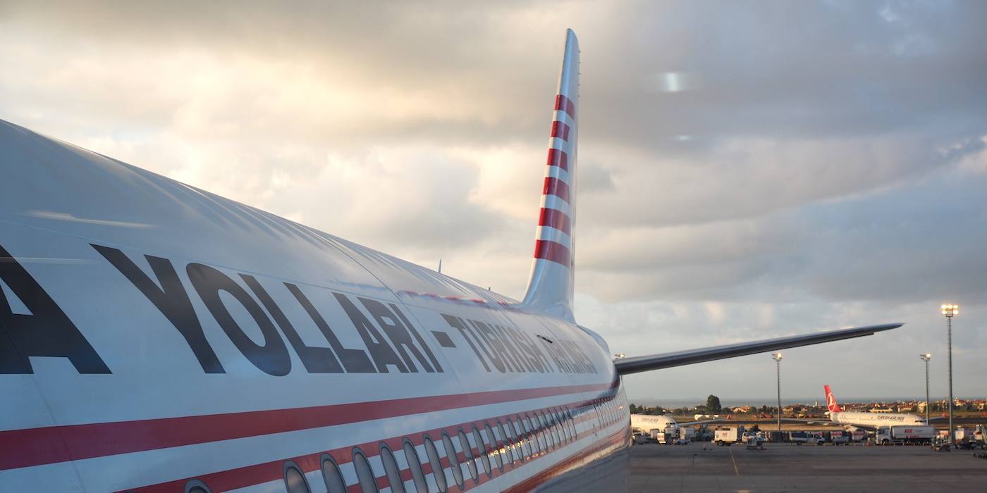 Business Class vliegen Turkish Airlines