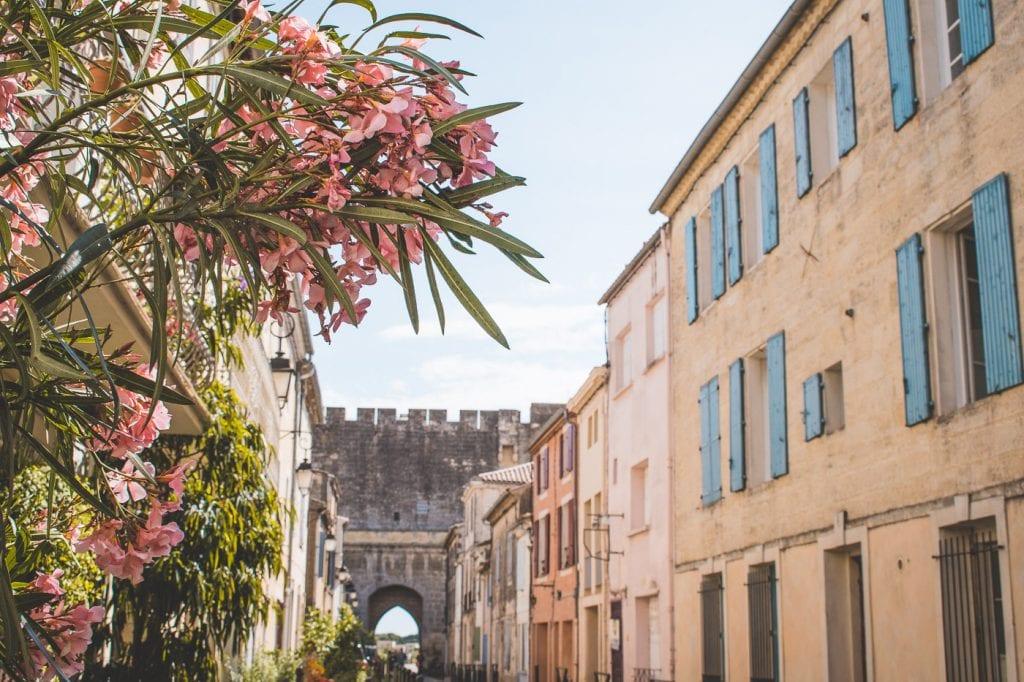 Camargue Frankrijk