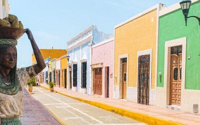 Campeche Mexico