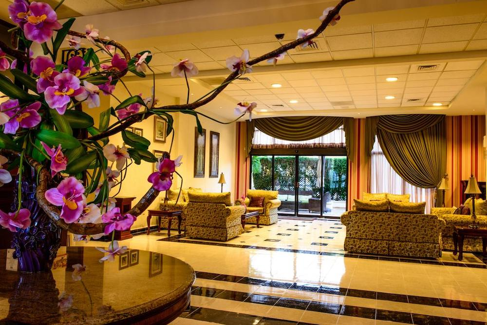 Campeche mexico hotel tip