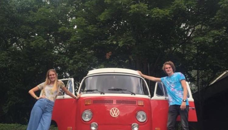 Camper roadtrip volkswagen busje huren snappcar
