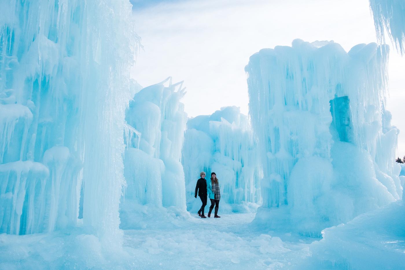 Canada wintersportbestemming
