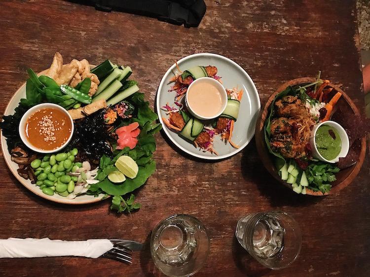 Canggu tips Bali The Shady Shack