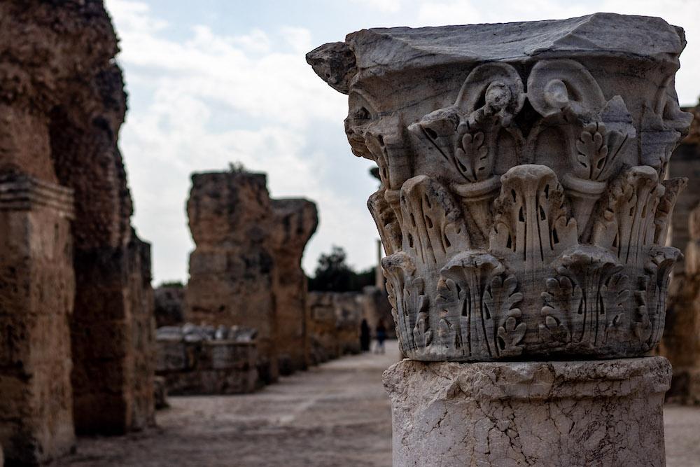 Carthago tunesie