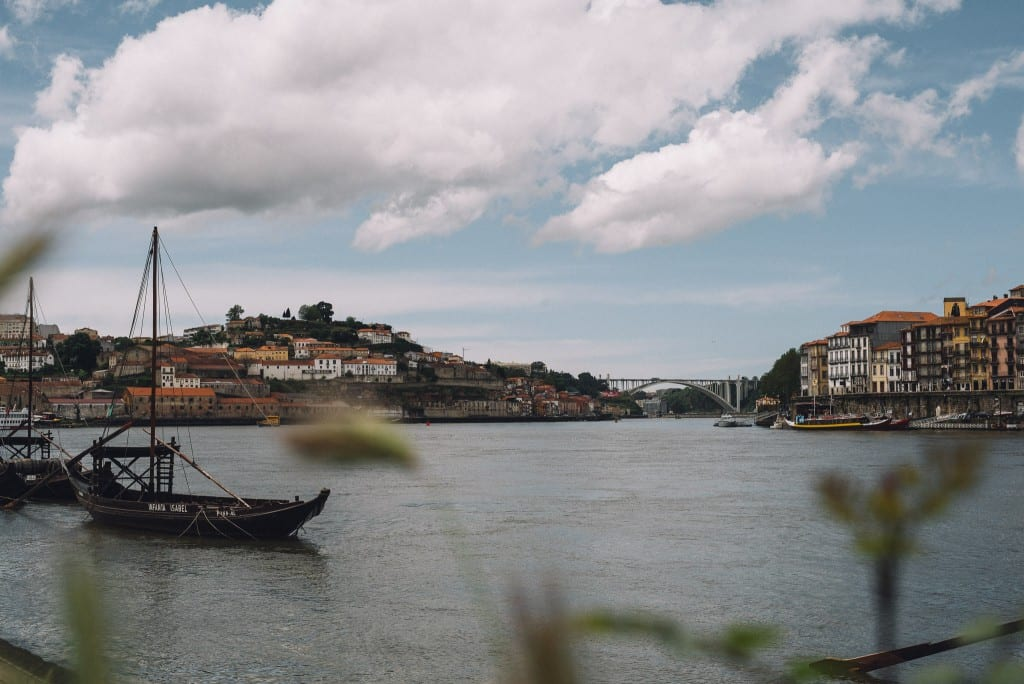 Centro Portugal fietsvakantie sera da estrela