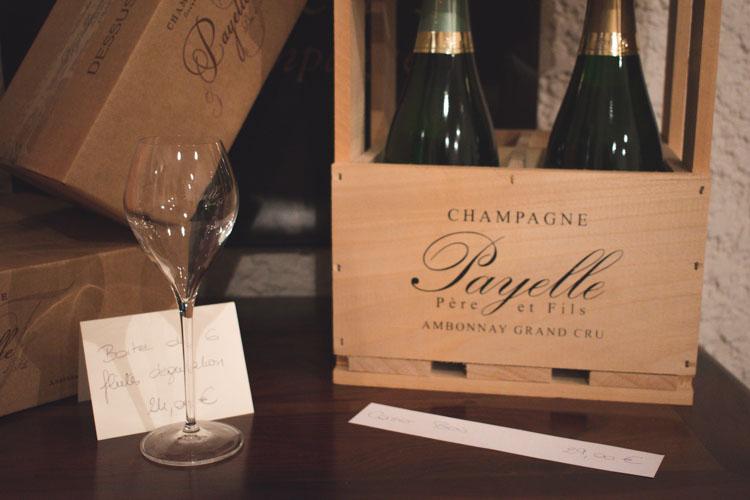 Champagne kopen bij de boer Payelle-2
