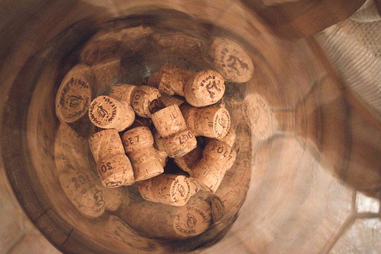 Champagne kopen bij de boer Payelle