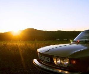Chase the sun nosun roadtrip