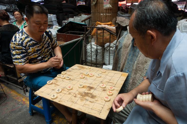 Chengdu naar tibet