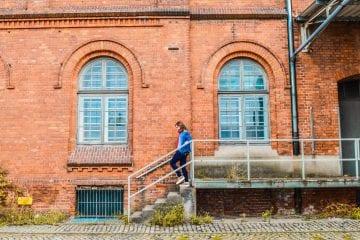 Citytrip Bremen tips Überseestadt