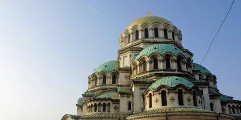 Citytrip Sofia Bulgarije
