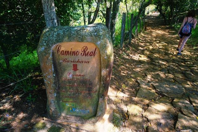 Colombia-El-Camino-Real