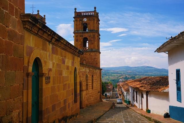 Colombia-plaatsje-El-Camino-Real
