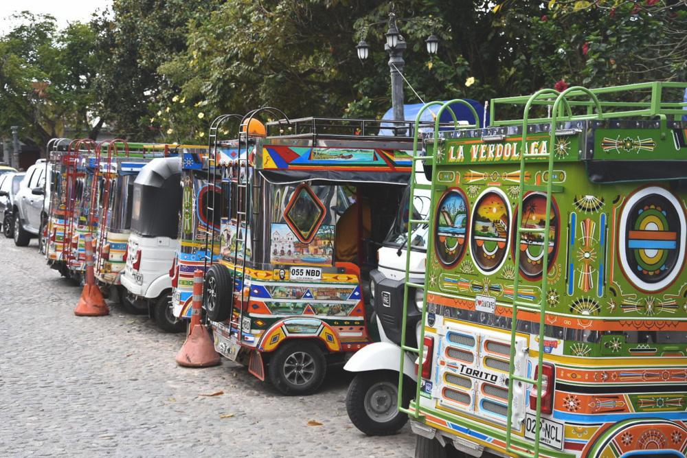 Colombia reisroute Guatape-2