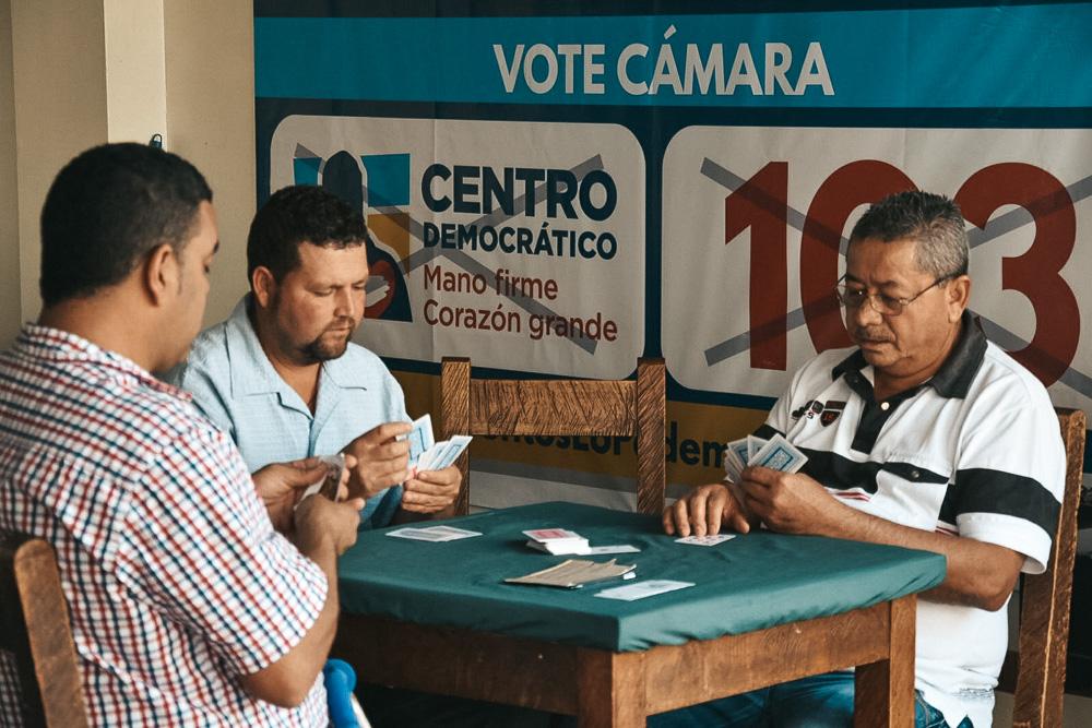 Colombia reisroute Guatape-3