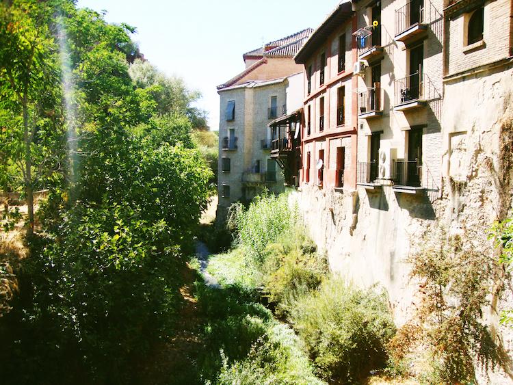 Combineer Granada met het bezoeken van Alhambra