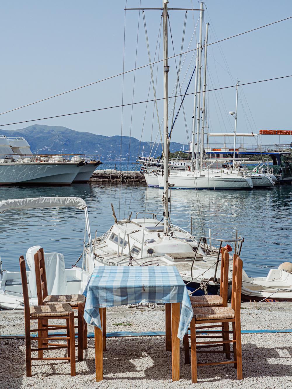 Corfu de beste tips Ontdek historisch Corfu stad
