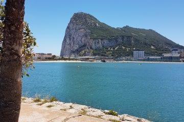 Costa del Sol vakantie Gibraltar
