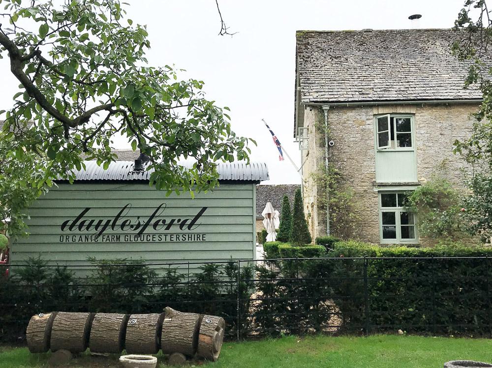 Cotswolds Daylesford Farm