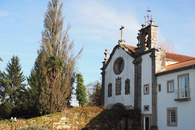 vakantie noord portugal Cozinha-do-Convento-in-Monção
