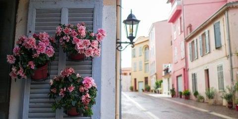 Cruisen Cannes Middellandse Zee
