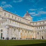 Cruisen Pisa