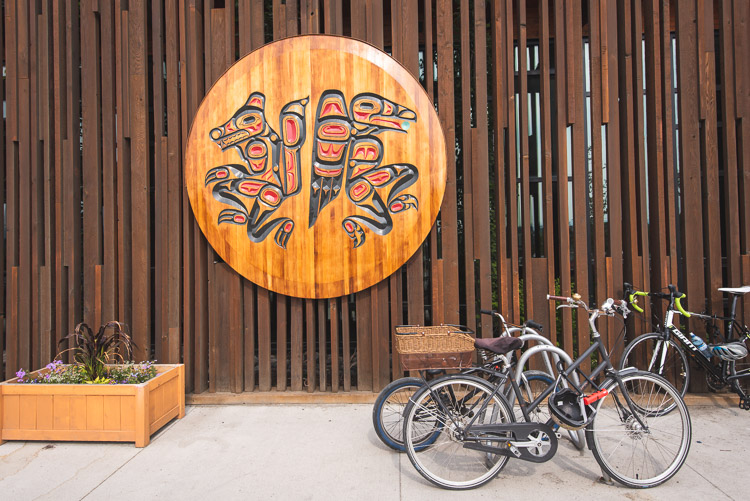 Cultural centre in whitehorse yukon