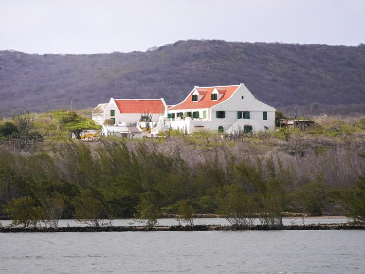 Curacao Landhuis Jan Kock_