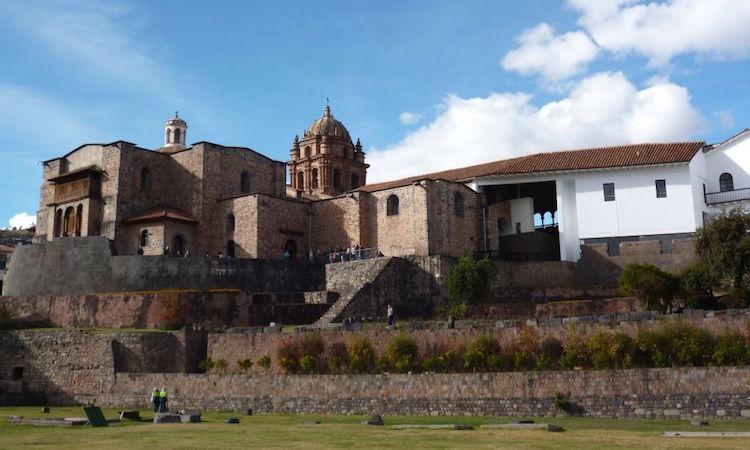 Cusco Bezienswaardigheden Peru