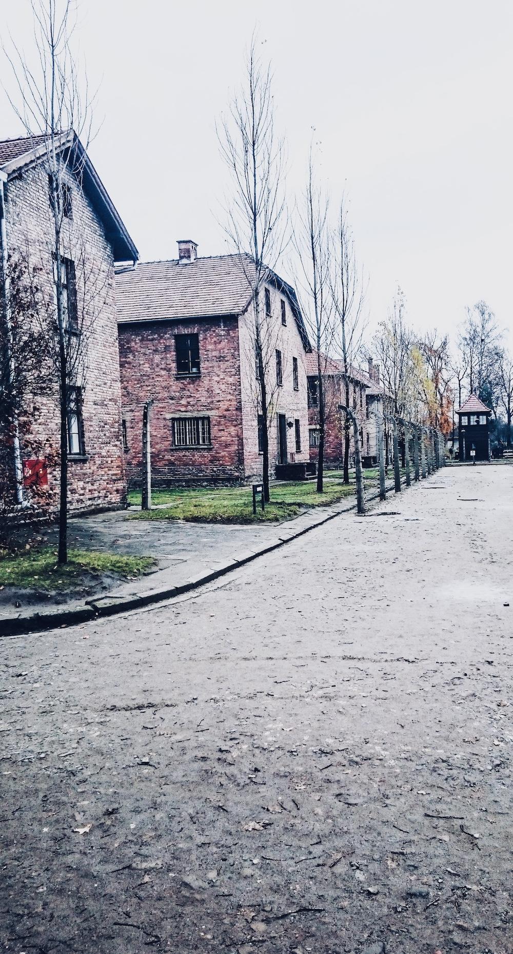 Wat te doen in Krakau, Auschwitz