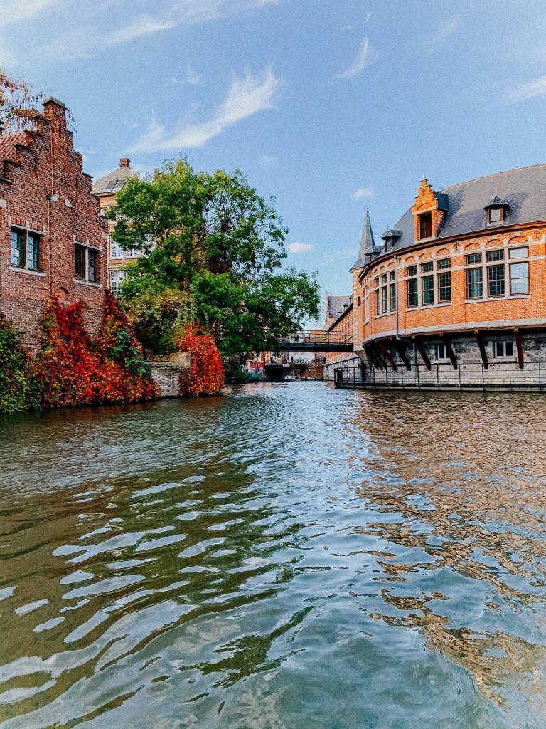Hari di Ghent