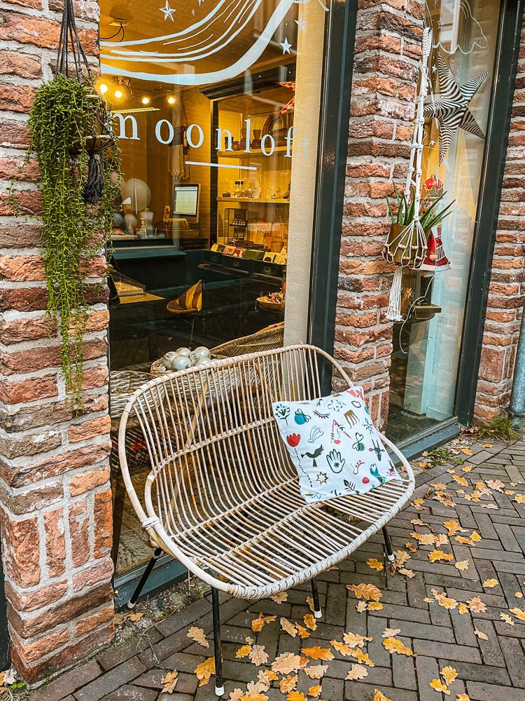 Dagje Zwolle moonloft