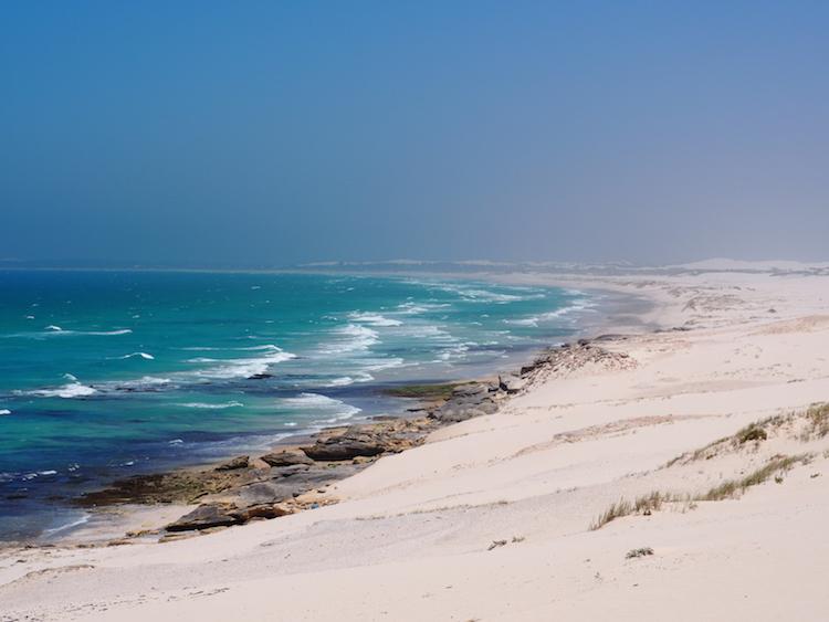 De Hoop Koppie Alleen Zuid-Afrika