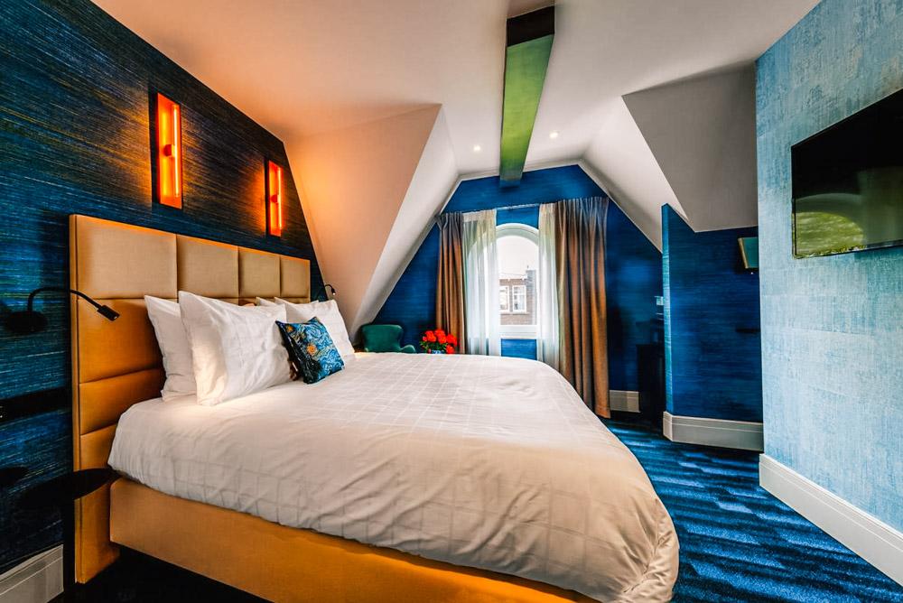 De Ware Jacob hotel amsterdam