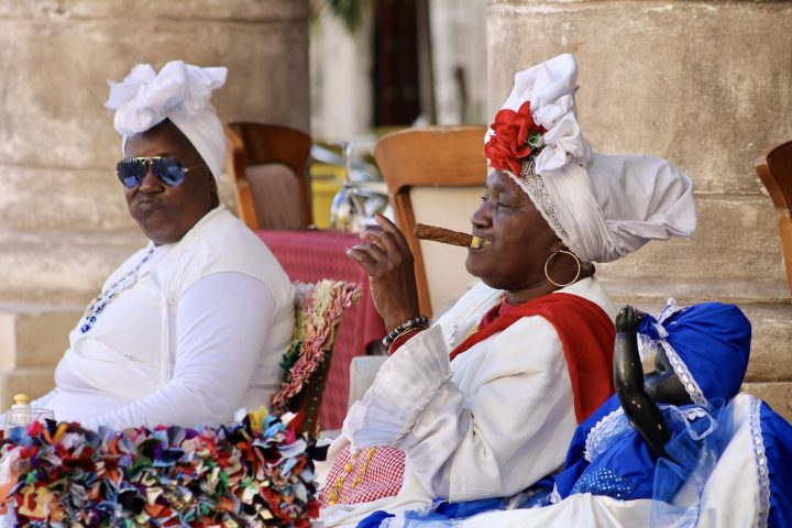 De mooiste plekken van Cuba