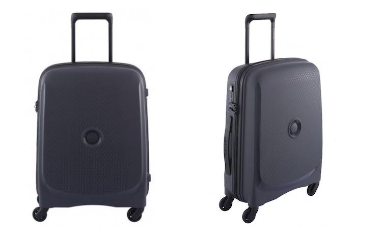 Delsey Belmont handbagage koffer