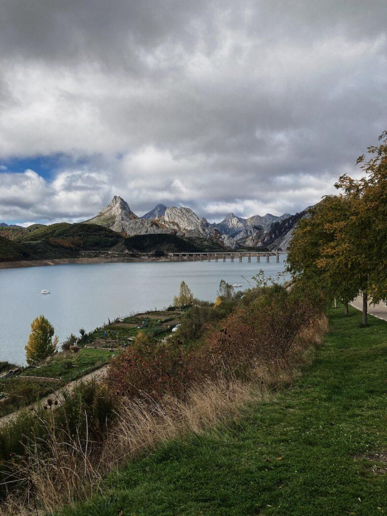 Desfiladero de los beyos picos de europa