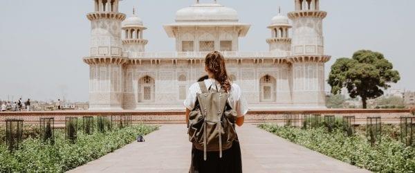 Digital nomad verzekering zorgverzekering reisverzekering