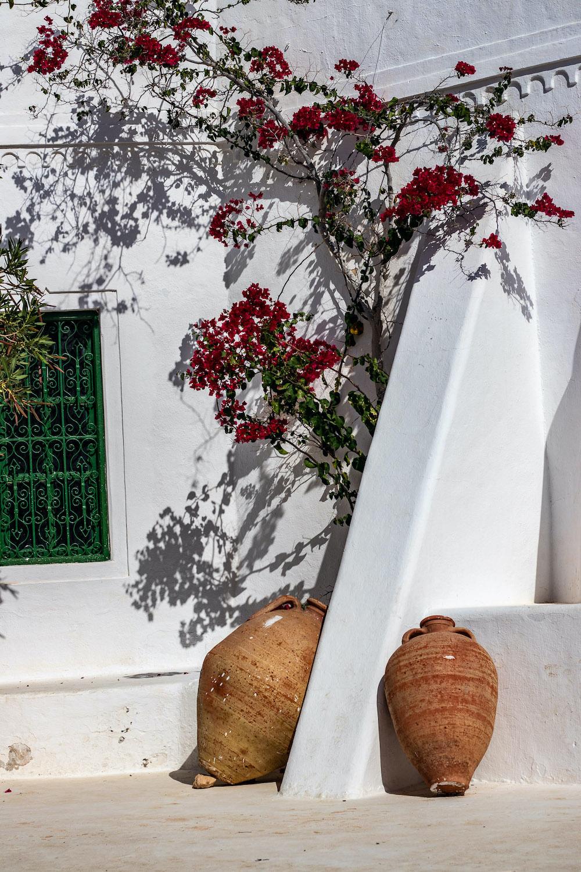 Djerba Museum Lalla Hadria Tunesie