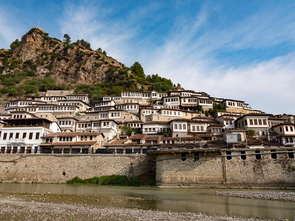 Doen in Berat 1000 ramen